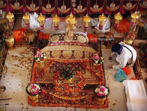 Guru Granth Sahib Ji Punjabidharticom
