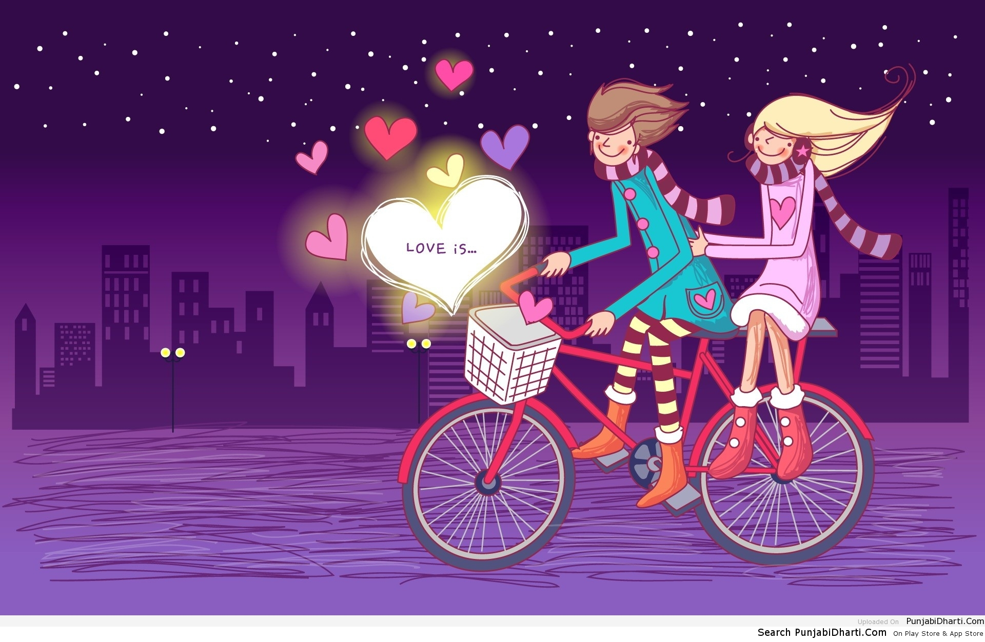 Romantic GraphicsImages For Facebook Whatsapp Twitter