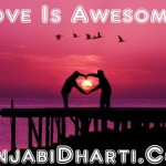 love-is-awesome