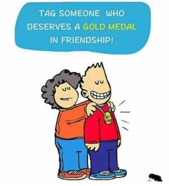 Best Friends Graphics,Images For Facebook, Whatsapp, Twitter