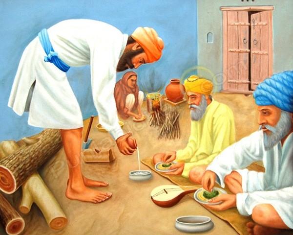 guru nanak dev ji stories in punjabi pdf