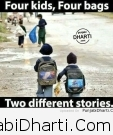Two Diffrent Stories
