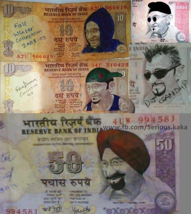 Funny Pictures For Facebook Upload In Hindi Funny Gandhi   Punjabi...